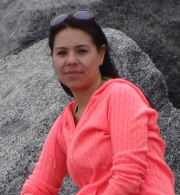 Cecilia </br> Castro