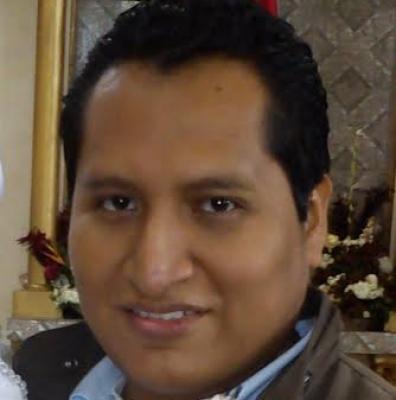 Juan Carlos </br> Conde