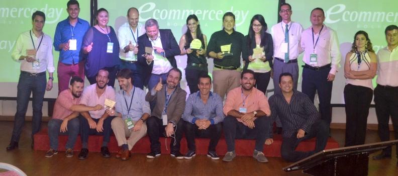 Se conocieron los Ganadores de los eCommerce Awards Bolivia 2016