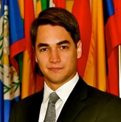 Gustavo Añez </br> Castedo