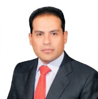 Marco Antonio </br> Martinez Soruco