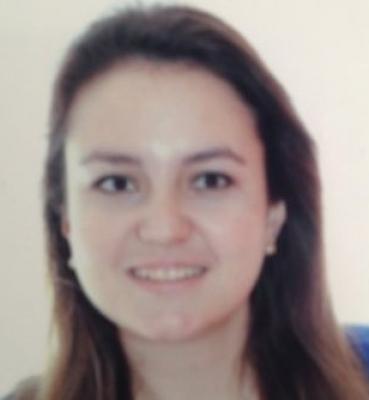 Mariana </br> Delgadillo Suárez