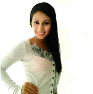 Paola </br> Cortez Rosales
