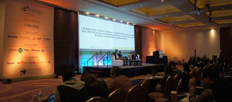 Este año se llevará por primera vez en Santa Cruz de la Sierra el eCommerce Day Bolivia 2015