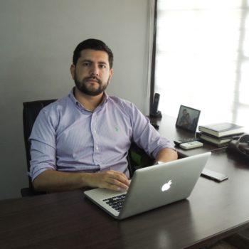 Ariel Valverde Oliva