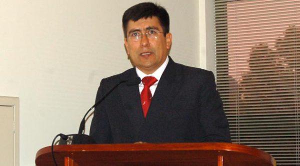 Ronald Casso