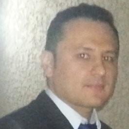 Johnny Dino Mendez