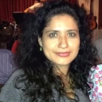 Mariela Celita Lijerón