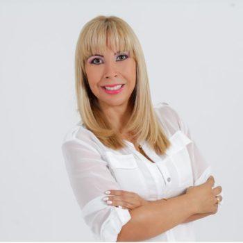 Ana Karin Camacho Vizcarra