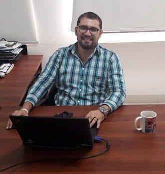 Erick Valverde Oliva